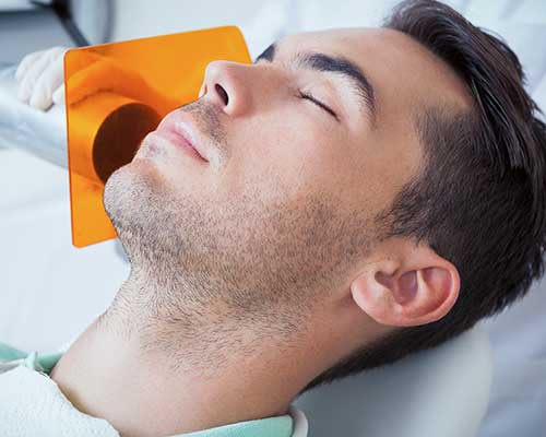 Pleasanton Dentist Sedation Image